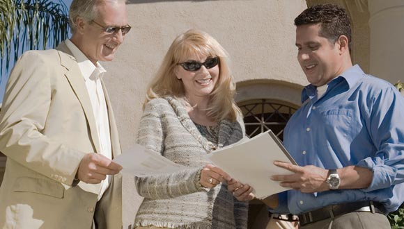 Make the buying or selling process easier with a home inspectio from Pinnacle Property Inspections