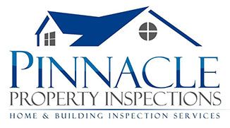 The Pinnacle Property Inspections logo