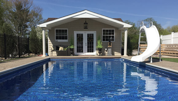 Pool and spa inspection services from Pinnacle Property Inspections